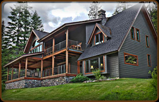 100 Acre Montana Estate on Elk Creek