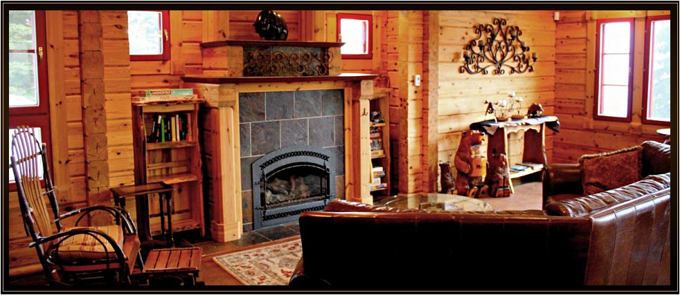 Schweitzer Mountain ski-in/ski-out 4-bedroom/4-bath home.