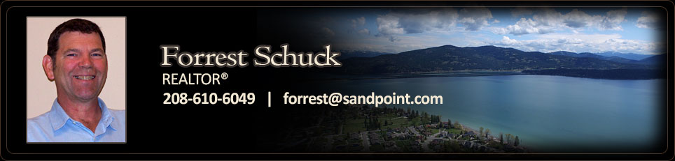 Meet Forrest Schuck a Real Estate Agent in Sandpoint, Idaho for Century 21 RiverStone - Her phone number is 208-290-4787