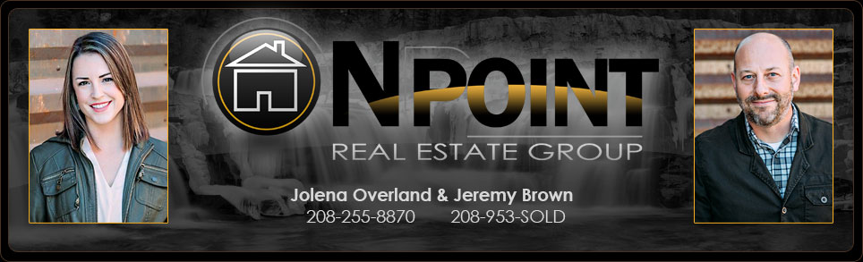 OnPoint Real Estate Group - Luxury Real Estate in Northern Idaho - 208-255-8870 | 208-953-SOLD