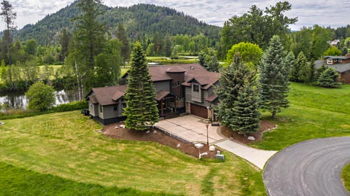 Idaho Club Golf Course Home for sale